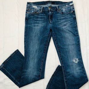 Joe's Provocateur Bootcut Jean
